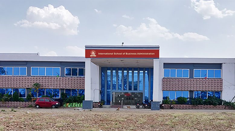 International School of Business Administration