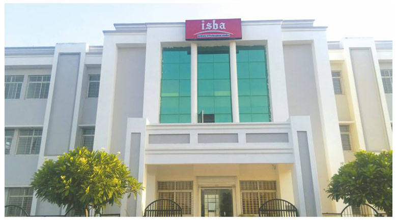 ISBA Institute of professional Studies